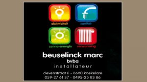 Beuselinck