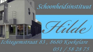 Hilde - DJ